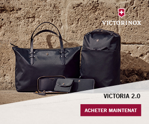 Victorinox FR Affiliate Programme Joins Optimus PM