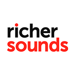 Richer Sounds Optimus Performance Marketing Client