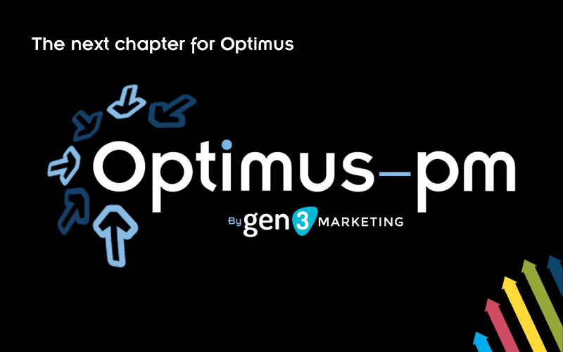 Gen3 Marketing Expands Globally with Acquisition of Optimus Performance Marketing