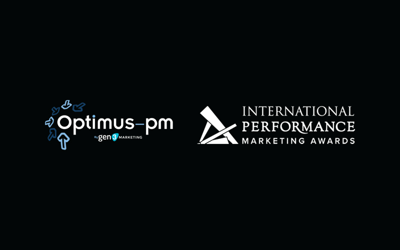 Optimus-pm shortlisted ahead of IPMA's 2021